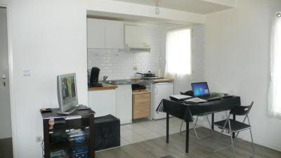 Appartement La Queue les Yvelines &bull; <span class='offer-area-number'>39</span> m² environ &bull; <span class='offer-rooms-number'>2</span> pièces