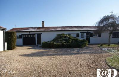 Maison Domats &bull; <span class='offer-area-number'>124</span> m² environ &bull; <span class='offer-rooms-number'>5</span> pièces