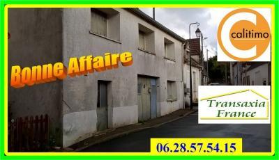 Maison Bruere Allichamps &bull; <span class='offer-area-number'>130</span> m² environ &bull; <span class='offer-rooms-number'>6</span> pièces