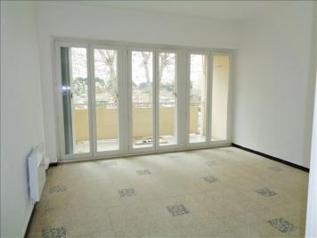 Appartement Toulon &bull; <span class='offer-area-number'>45</span> m² environ &bull; <span class='offer-rooms-number'>2</span> pièces