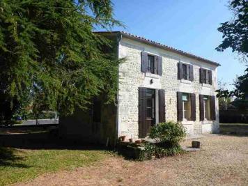 Maison Saint Vaize &bull; <span class='offer-area-number'>85</span> m² environ &bull; <span class='offer-rooms-number'>4</span> pièces