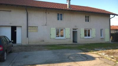 Villa Foissiat &bull; <span class='offer-area-number'>104</span> m² environ &bull; <span class='offer-rooms-number'>4</span> pièces