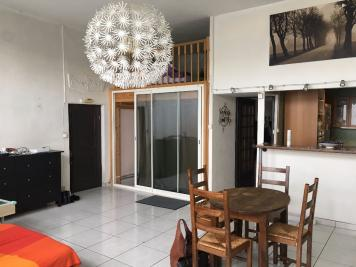 Appartement Lyon 02 &bull; <span class='offer-area-number'>59</span> m² environ &bull; <span class='offer-rooms-number'>3</span> pièces