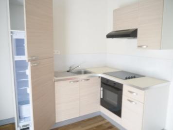 Appartement La Roche sur Yon &bull; <span class='offer-area-number'>28</span> m² environ &bull; <span class='offer-rooms-number'>2</span> pièces