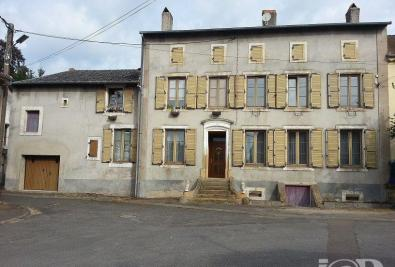 Maison Buding &bull; <span class='offer-area-number'>330</span> m² environ &bull; <span class='offer-rooms-number'>10</span> pièces