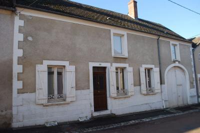 Maison Pouilly sur Loire &bull; <span class='offer-area-number'>156</span> m² environ &bull; <span class='offer-rooms-number'>7</span> pièces