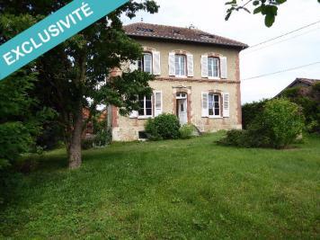 Maison Lesmont &bull; <span class='offer-area-number'>92</span> m² environ &bull; <span class='offer-rooms-number'>5</span> pièces