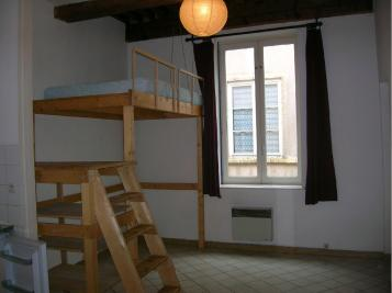 Appartement Lyon 01 &bull; <span class='offer-area-number'>22</span> m² environ