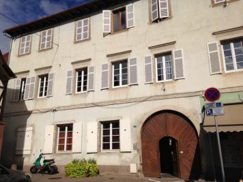 Appartement Molsheim &bull; <span class='offer-area-number'>59</span> m² environ &bull; <span class='offer-rooms-number'>2</span> pièces