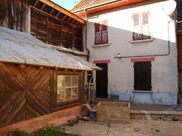 Maison St Laurent du Pont &bull; <span class='offer-area-number'>98</span> m² environ &bull; <span class='offer-rooms-number'>6</span> pièces