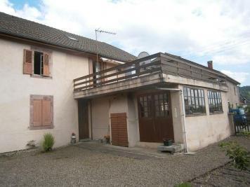 Maison Faucogney et la Mer &bull; <span class='offer-area-number'>120</span> m² environ &bull; <span class='offer-rooms-number'>5</span> pièces