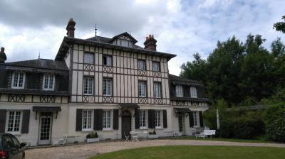 Maison Isneauville &bull; <span class='offer-area-number'>264</span> m² environ &bull; <span class='offer-rooms-number'>12</span> pièces
