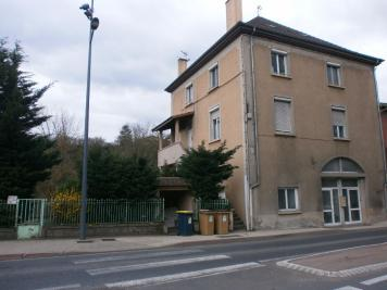 Appartement Lozanne &bull; <span class='offer-area-number'>30</span> m² environ &bull; <span class='offer-rooms-number'>1</span> pièce