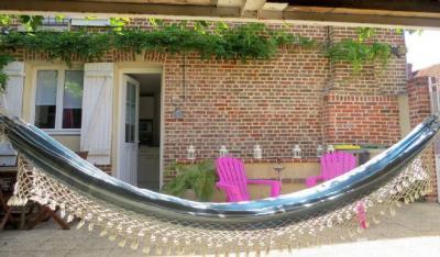 Maison Chaumont en Vexin &bull; <span class='offer-area-number'>60</span> m² environ &bull; <span class='offer-rooms-number'>3</span> pièces