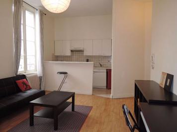 Appartement Perigueux &bull; <span class='offer-area-number'>37</span> m² environ &bull; <span class='offer-rooms-number'>1</span> pièce