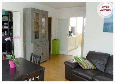 Appartement Meudon &bull; <span class='offer-area-number'>72</span> m² environ &bull; <span class='offer-rooms-number'>4</span> pièces