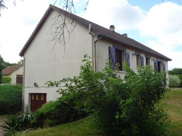 Maison Remalard &bull; <span class='offer-area-number'>74</span> m² environ &bull; <span class='offer-rooms-number'>5</span> pièces