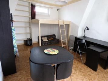 Appartement Paris 10 &bull; <span class='offer-area-number'>22</span> m² environ &bull; <span class='offer-rooms-number'>1</span> pièce