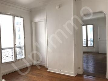 Appartement Paris 20 &bull; <span class='offer-area-number'>36</span> m² environ &bull; <span class='offer-rooms-number'>2</span> pièces