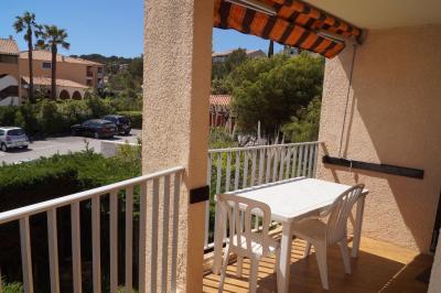 Appartement Hyeres &bull; <span class='offer-area-number'>21</span> m² environ &bull; <span class='offer-rooms-number'>1</span> pièce