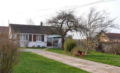 Maison Dourdan &bull; <span class='offer-area-number'>80</span> m² environ &bull; <span class='offer-rooms-number'>3</span> pièces