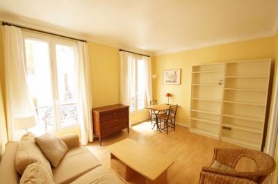 Appartement Paris 17 &bull; <span class='offer-area-number'>35</span> m² environ &bull; <span class='offer-rooms-number'>2</span> pièces
