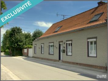 Maison Lestrem &bull; <span class='offer-area-number'>120</span> m² environ &bull; <span class='offer-rooms-number'>4</span> pièces