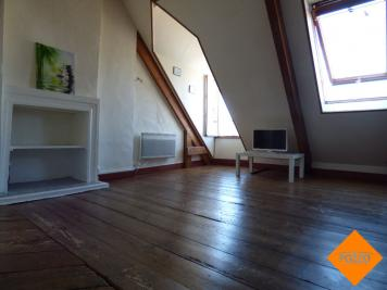 Appartement Granville &bull; <span class='offer-area-number'>25</span> m² environ &bull; <span class='offer-rooms-number'>2</span> pièces
