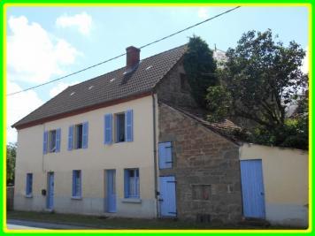 Maison Evaux les Bains &bull; <span class='offer-area-number'>85</span> m² environ &bull; <span class='offer-rooms-number'>6</span> pièces