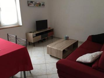 Appartement Mulhouse &bull; <span class='offer-area-number'>48</span> m² environ &bull; <span class='offer-rooms-number'>2</span> pièces