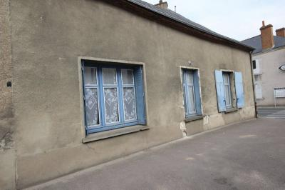 Maison Chevilly &bull; <span class='offer-area-number'>52</span> m² environ &bull; <span class='offer-rooms-number'>3</span> pièces