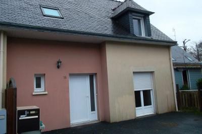 Maison Plomeur &bull; <span class='offer-area-number'>80</span> m² environ &bull; <span class='offer-rooms-number'>4</span> pièces