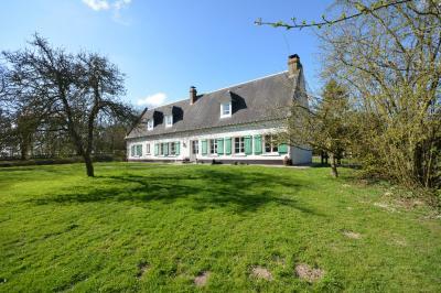 Maison St Riquier &bull; <span class='offer-area-number'>178</span> m² environ &bull; <span class='offer-rooms-number'>6</span> pièces