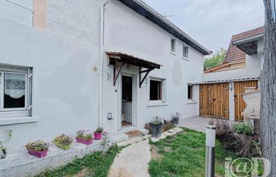 Maison Ezanville &bull; <span class='offer-area-number'>58</span> m² environ &bull; <span class='offer-rooms-number'>4</span> pièces