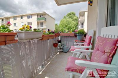 Appartement Maurecourt &bull; <span class='offer-area-number'>84</span> m² environ &bull; <span class='offer-rooms-number'>4</span> pièces