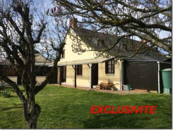 Maison Liffre &bull; <span class='offer-area-number'>75</span> m² environ &bull; <span class='offer-rooms-number'>4</span> pièces