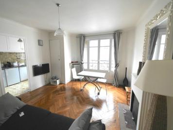 Appartement Paris 03 &bull; <span class='offer-area-number'>29</span> m² environ &bull; <span class='offer-rooms-number'>1</span> pièce