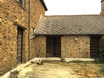 Maison Chatelaudren &bull; <span class='offer-area-number'>160</span> m² environ &bull; <span class='offer-rooms-number'>8</span> pièces