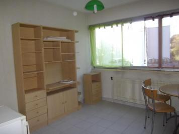 Appartement Grenoble &bull; <span class='offer-area-number'>15</span> m² environ &bull; <span class='offer-rooms-number'>1</span> pièce