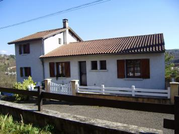 Maison Viviez &bull; <span class='offer-area-number'>130</span> m² environ &bull; <span class='offer-rooms-number'>6</span> pièces