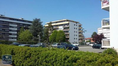 Appartement Gaillard &bull; <span class='offer-area-number'>47</span> m² environ &bull; <span class='offer-rooms-number'>2</span> pièces