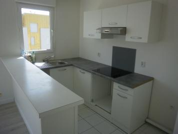 Appartement Cergy &bull; <span class='offer-area-number'>59</span> m² environ &bull; <span class='offer-rooms-number'>3</span> pièces