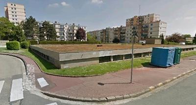 Parking Mont St Aignan