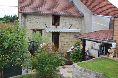 Maison Nanteuil le Haudouin &bull; <span class='offer-area-number'>76</span> m² environ &bull; <span class='offer-rooms-number'>4</span> pièces