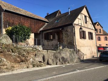 Maison Andlau &bull; <span class='offer-area-number'>105</span> m² environ &bull; <span class='offer-rooms-number'>5</span> pièces