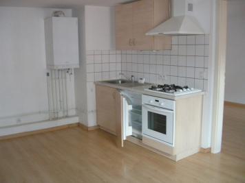Appartement Sarreguemines &bull; <span class='offer-area-number'>35</span> m² environ &bull; <span class='offer-rooms-number'>1</span> pièce