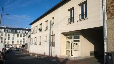 Appartement St Cyr l Ecole &bull; <span class='offer-area-number'>58</span> m² environ &bull; <span class='offer-rooms-number'>3</span> pièces