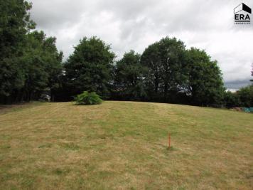 Terrain Montrevel en Bresse &bull; <span class='offer-area-number'>1 964</span> m² environ