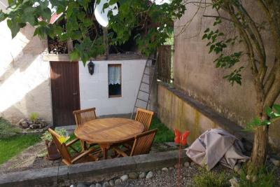Maison Wingen sur Moder &bull; <span class='offer-area-number'>140</span> m² environ &bull; <span class='offer-rooms-number'>6</span> pièces
