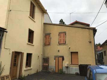 Maison Clermont Ferrand &bull; <span class='offer-area-number'>65</span> m² environ